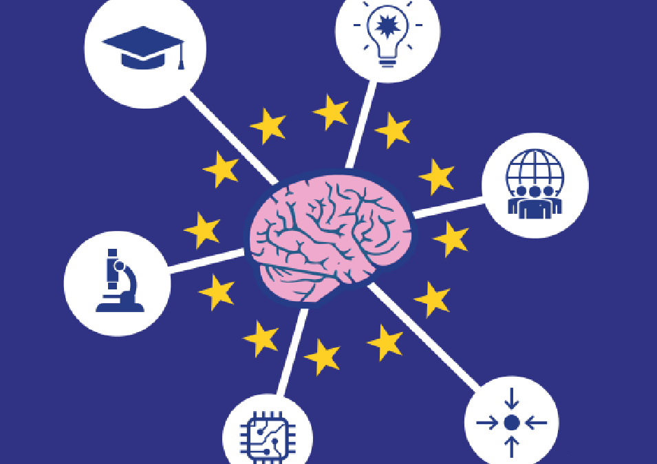 Deschiderea virtuală a proiectului NeurotechEU – The European University for Brain and Technology